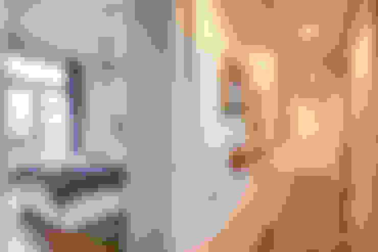 Corridor & hallway by BMA