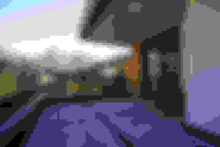 Terrace by 위즈스케일디자인