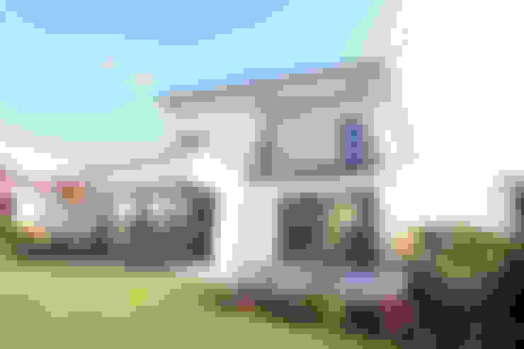 房子 by STRICK  Architekten + Ingenieure