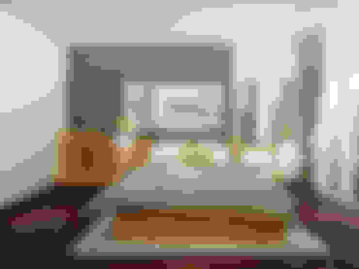 Bedroom by Công ty TNHH Xây Dựng TM – DV Song Phát