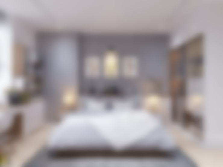 Bedroom by Nội Thất Hoàng Gia