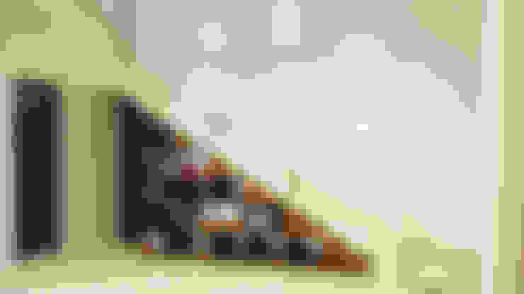 Escaleras de estilo  por NVT Quality Build solution