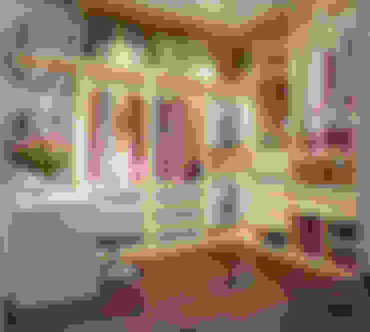 Dressing room by Công ty TNHH Xây Dựng TM – DV Song Phát