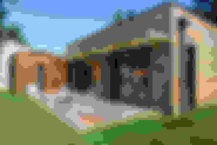 房子 by EC-BOIS
