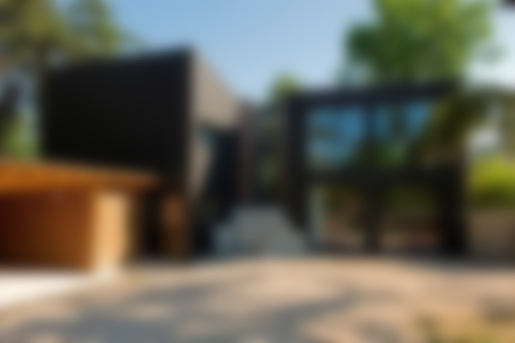 木屋 by EC-BOIS