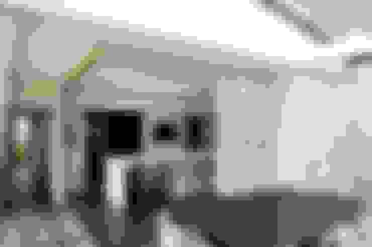 系統廚具 by EC-BOIS