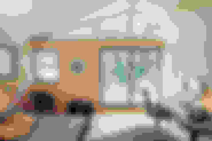 臥室 by Grotegut Architekten