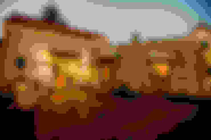 테쉬폰 카페 야경: 쉬폰의  주택