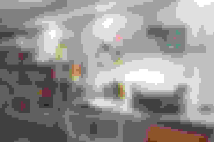 書房/辦公室 by ZEROPXL   Fotografia di interni e immobili
