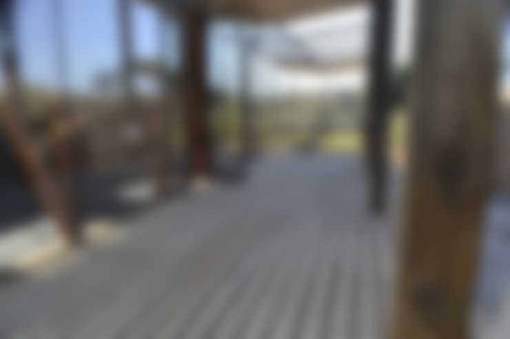 Terrazas: Terrazas  de estilo  por PhilippeGameArquitectos