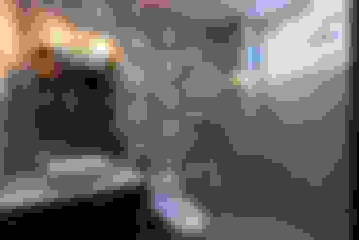 Bathroom by Công ty TNHH Xây Dựng TM – DV Song Phát