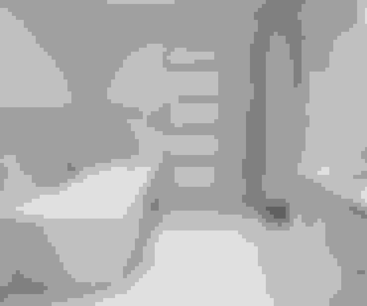 浴室 by DeVal Bathrooms