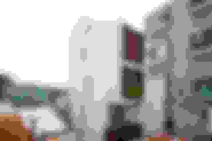 Công ty TNHH Xây Dựng TM – DV Song Phát의  주택