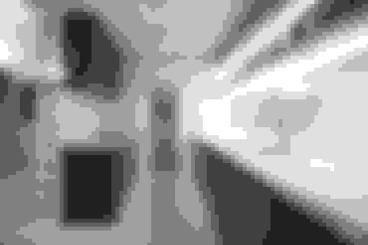 廚房 by 홍예디자인