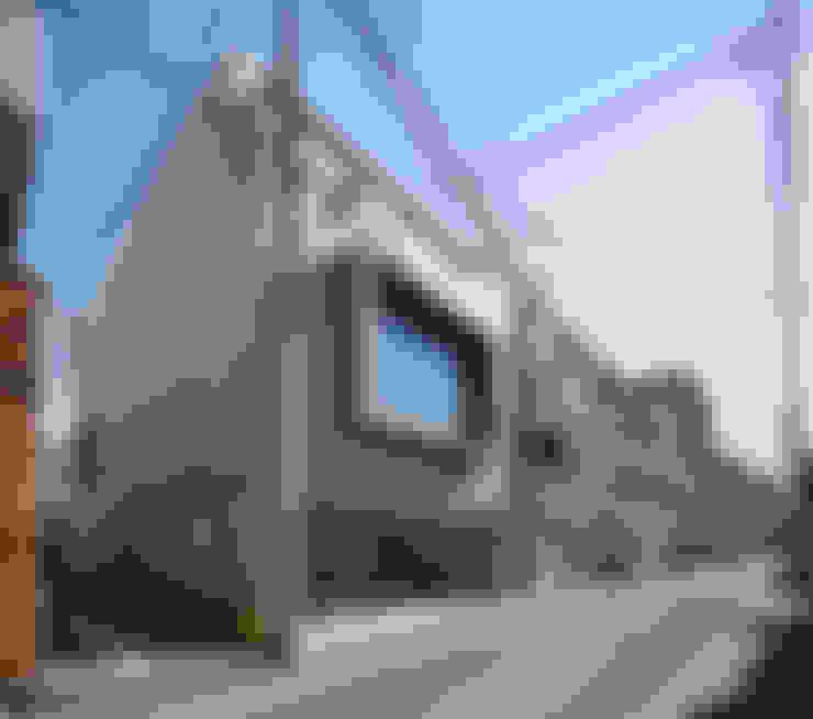 山縣洋建築設計事務所의  주택