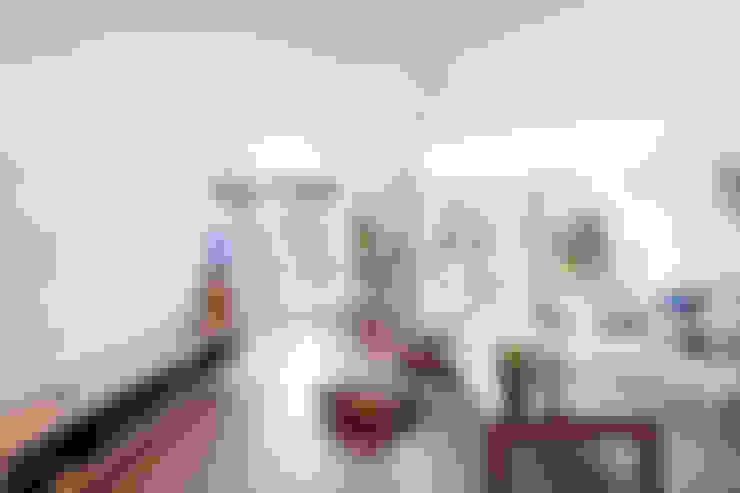 Ruang Keluarga by itta estudio