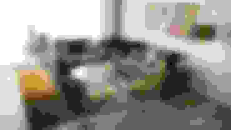 Living room by EPG  Studio