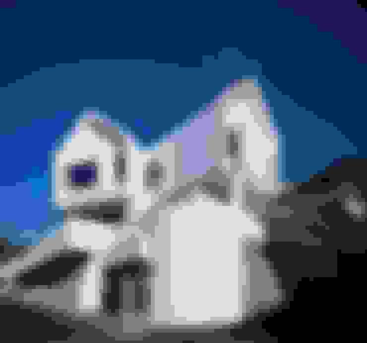 外観: 株式会社seki.designが手掛けた家です。