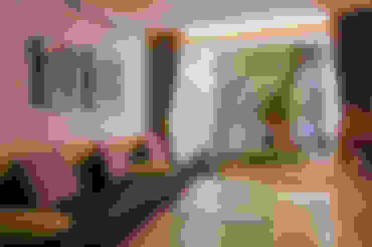 Ruang Keluarga by Công ty TNHH Xây Dựng TM – DV Song Phát