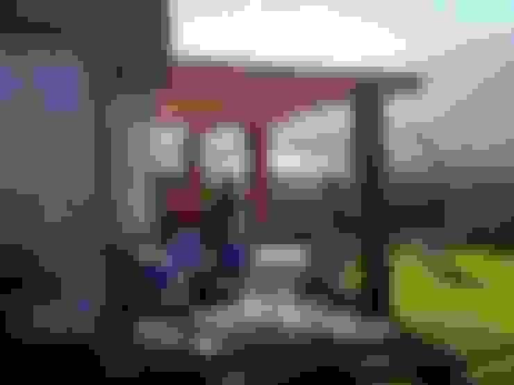 Patios & Decks by Piscinas Espectaculares