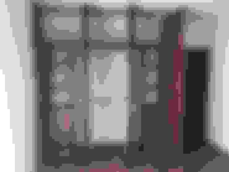 更衣室 by homify