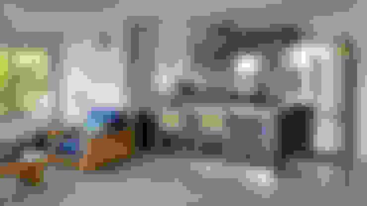 Kitchen by Remodelar Proyectos Integrales