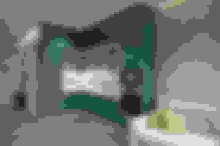 廚房 by Студия архитектуры и дизайна Дарьи Ельниковой