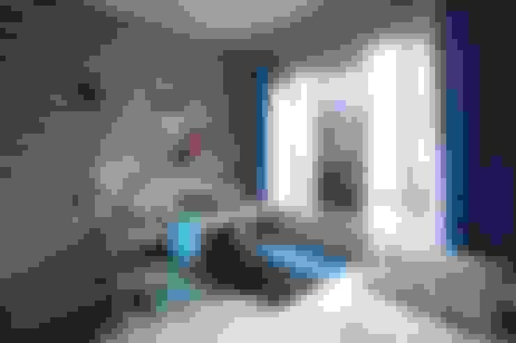 Kamar Tidur Anak:  Kamar tidur anak by Exxo interior