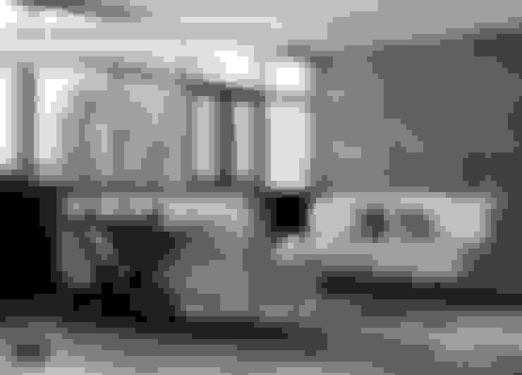 Living room by Loft Design System Deutschland - Wandpaneele aus Bayern