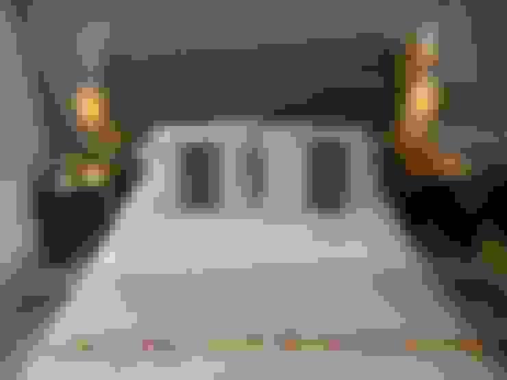 Slaapkamer door DDO Diseño