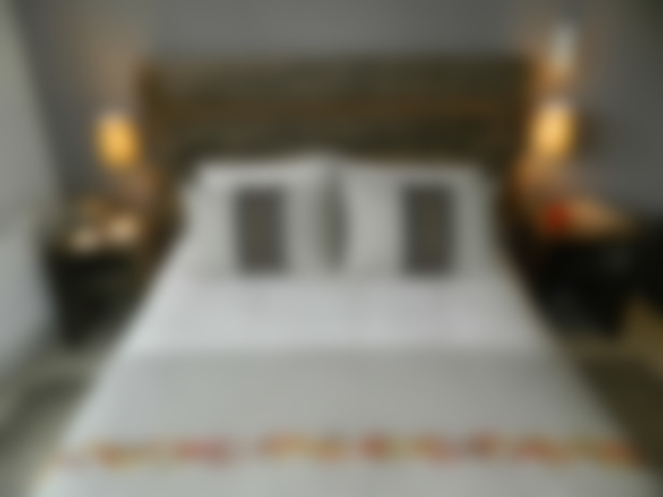 Bedroom by DDO Diseño