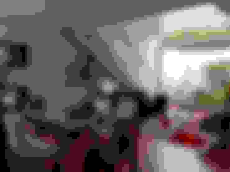 Dining room by EPG  Studio