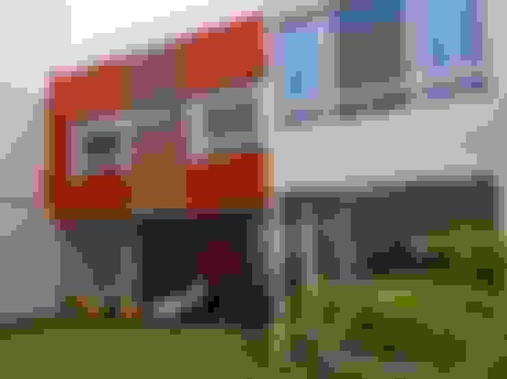 Houses by EPG  Studio