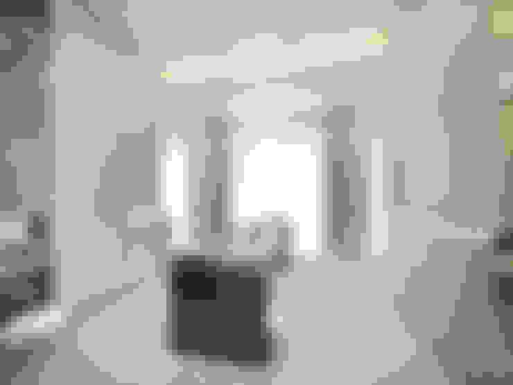 更衣室 by Dessiner Interior Architectural