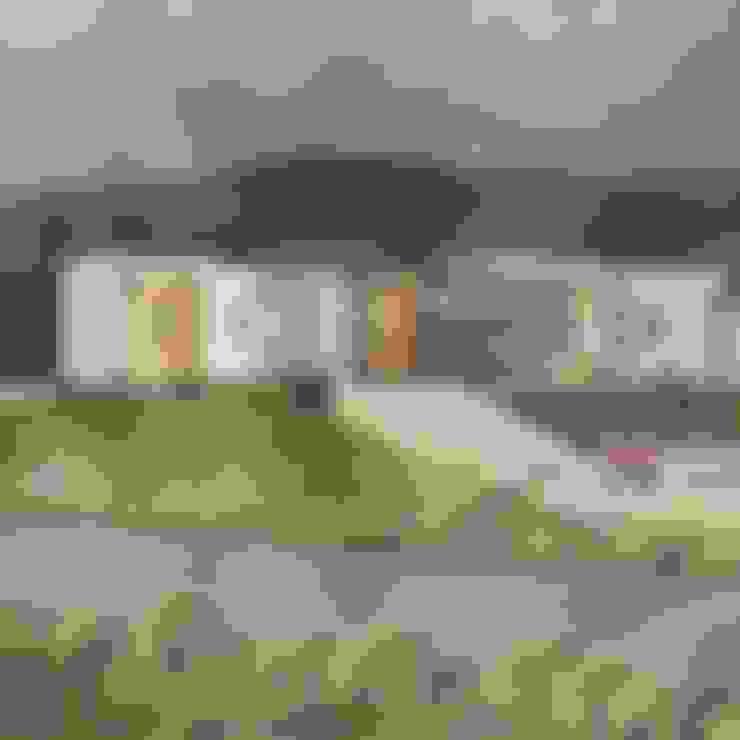 by Territorio Arquitectura y Construccion - La Serena