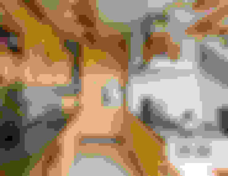Kitchen by Aptar Arquitetura