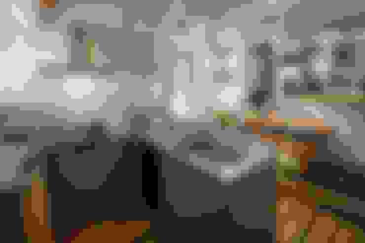 廚房 by dwarf