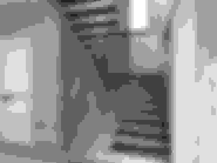 樓梯 by Murat Aksel Architecture