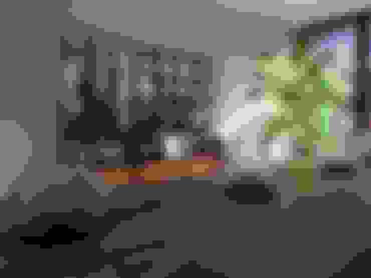 Dining room by Just Interior Design