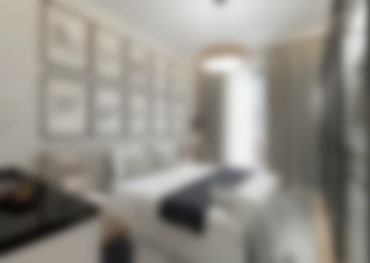 Kamar Tidur by 50GR Mimarlık