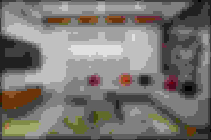 Living room by malvigajjar