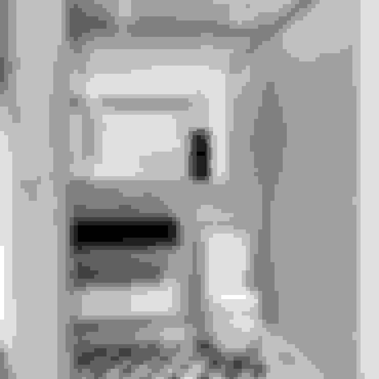 Bathroom by ProEscala- Arquitectos