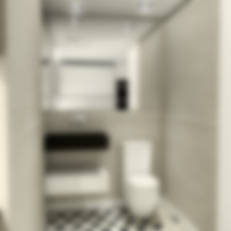 ProEscala- Arquitectos:  tarz Banyo