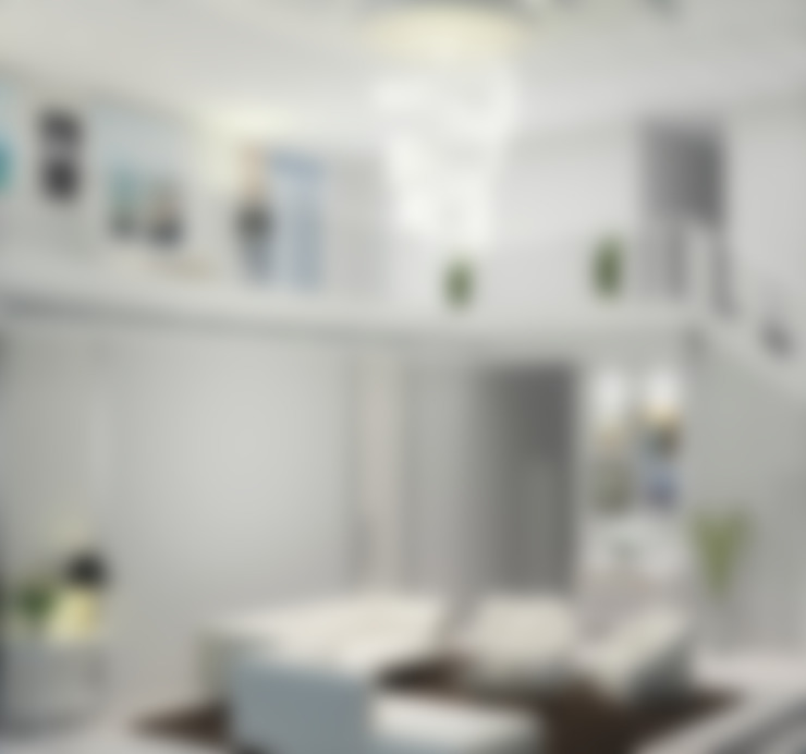 Chateau de Boudreault Living Room :  Living room by Constantin Design & Build