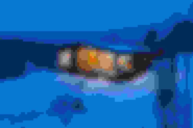 Дома в . Автор – Karl Kaffenberger Architektur   Einrichtung
