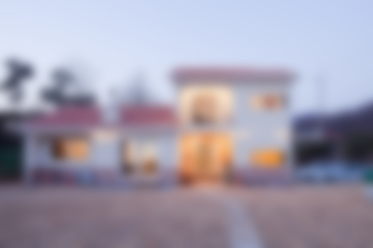 외관: 위드하임의  주택
