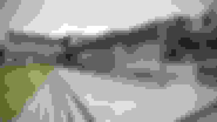 Maisons de style  par Artem arquitectura