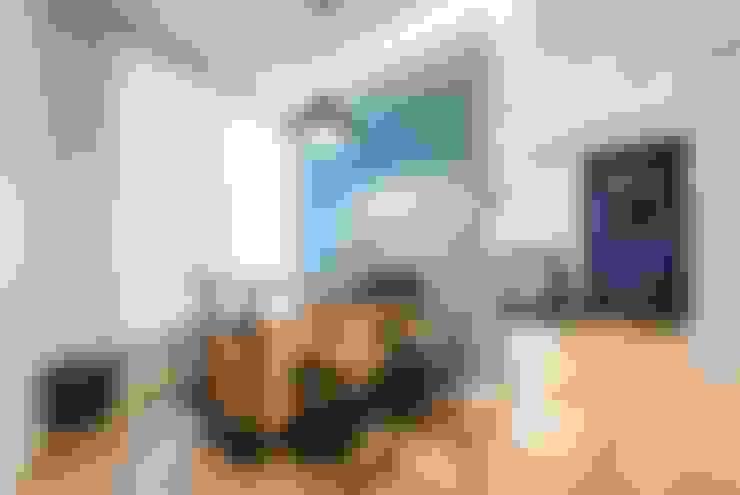 소유재: 오파드 건축연구소의  다이닝 룸