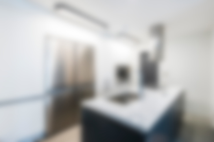 소유재: 오파드 건축연구소의  주방