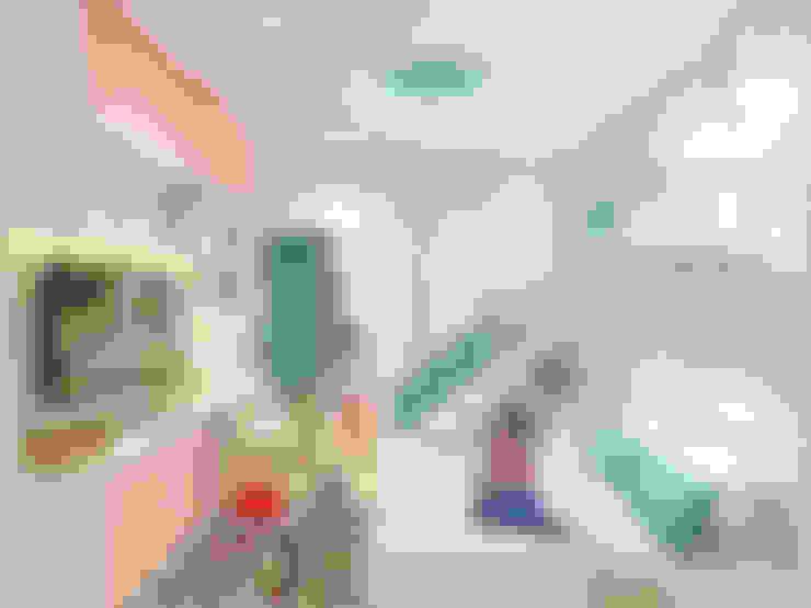 Cuartos infantiles de estilo  por SEKALA Studio